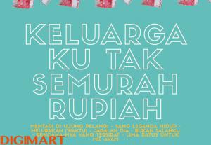 5436Ebook Keluarga Ku Tak Semurah Rupiah