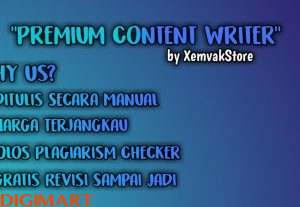 5557Jasa Penulis Artikel Murah dan Berkualitas