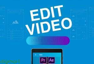 JASA EDITING VIDEO
