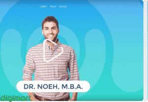 video untuk meningkatkan personal branding anda