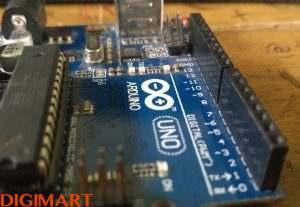 Jasa pemrograman arduino