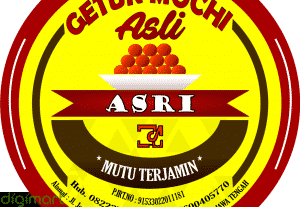 Logo  produk makanan