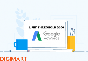 [PROMO] Akun Google Adword limit $350 Bergaransi