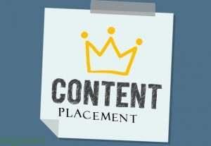 Jasa Content Placement Berbayar