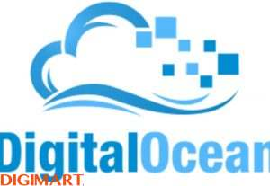 Jual akun Digital ocean DO saldo 100$ aktif 2bulan