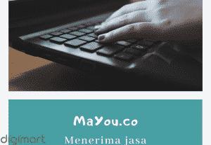 Jasa Penulisan Artikel