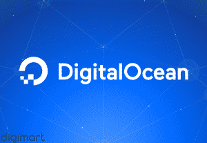 Akun Digital Ocean Credit $100