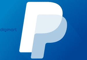 Jasa Pembuatan Akun Paypal Baru – Email Gmail + VCC 5 Tahun Untuk