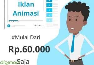 Jasa pembuatan iklan animasi 2d murah