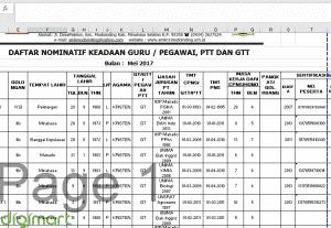 Entri Data (Excel, Word, Dsb), ubah Format (pdf-doc, pdf ke excel, img-doc, dsb.