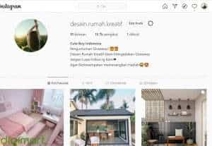 PROMO JUAL MURAH AKUN INSTAGRAM 15 K FOLLOWERS REAL