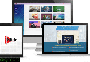 Aplikasi SlideMachine – Aplikasi Desain Video Slideshow