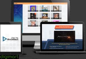 Aplikasi VideoAds Architect – Aplikasi Desain Video Ads