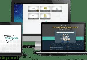 Aplikasi WhiteBoarder – Aplikasi Pembuatan Video WhiteBoard