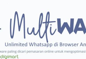 Aplikasi Untuk Mengelola Banyak Akun Whatsapp Dalam 1 Perangkat