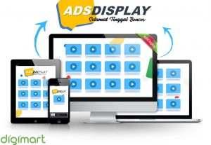 Kursus Cara Beriklan Menggunakan Google Ads Display