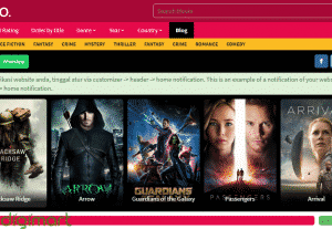 JASA INSTALL THEME MUVIPRO FULL LICENSE | THEME STREAMING FILM ONLINE MIRIP LK21