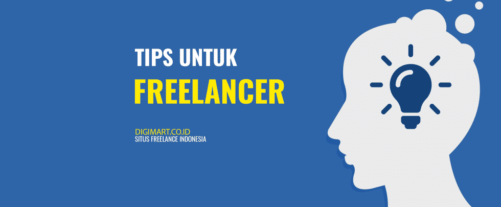 tips untuk freelancer