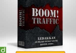 Ebook Mendatangkan Traffic yang  Teruji-Lisensi reseller,Bisa dijual lagi