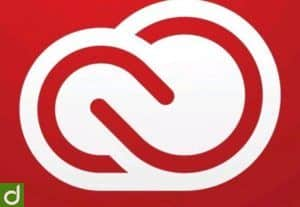 Akun Adobe Creative Cloud Privat 1 Bulan Termurah