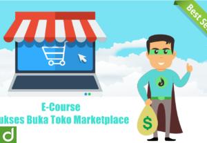 E-Course Sukses Jualan di Marketplace