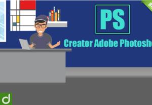 E-Course Mahir Adobe Photoshop