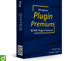 20 Plugin Premium WordPress