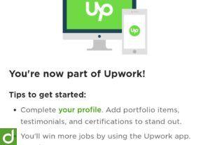 24428Akun Upwork Full Approved Fresh