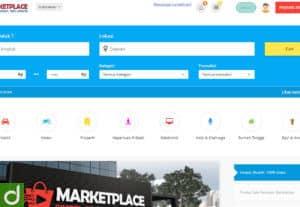 Script Web Marketplace Toko Online Multi Seller