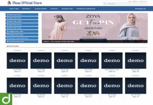 27123Script Toko Online Codeigniter (PHP 7)