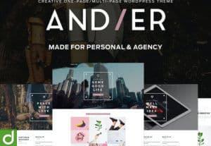 25424Andier WordPress