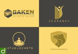 Jasa design logo profesional