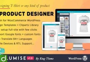 25515Product Designer WooCommerce