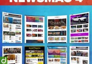 25567Newsmag – News Magazine Newspaper