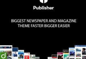 25562Publisher – Newspaper Magazine AMP