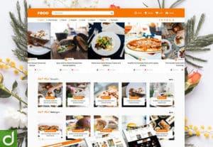 25512Tasty – Recipes Blog WordPress