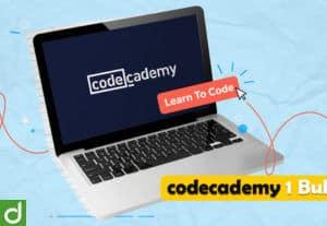 25492Akun Codecademy 1 Bulan