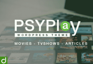 25435Theme PSYPLAY 1.2.5 Movies & TvShows