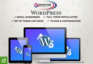 30860Jasa Design website WordPress + Elementor